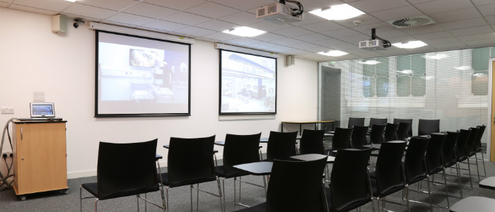 Image of Seminar Room