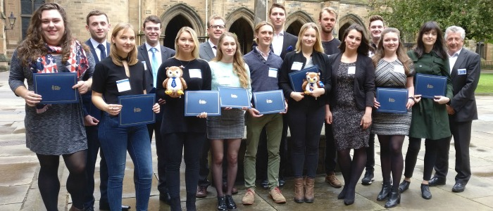 Beta Gamma Sigma image Carousel image
