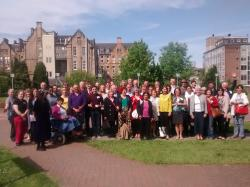 Group photo - 2nd International Conference on Barriers and Enablers to Learning Maths: Enhancing Learning and Teaching for All Learners