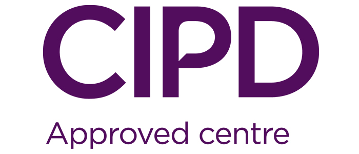CIPD Logo Purple