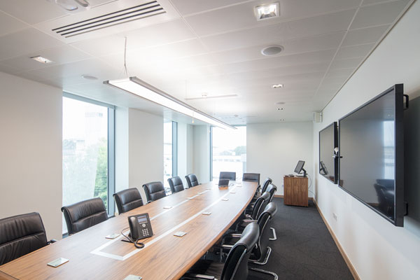 Image of the ICE meeting room