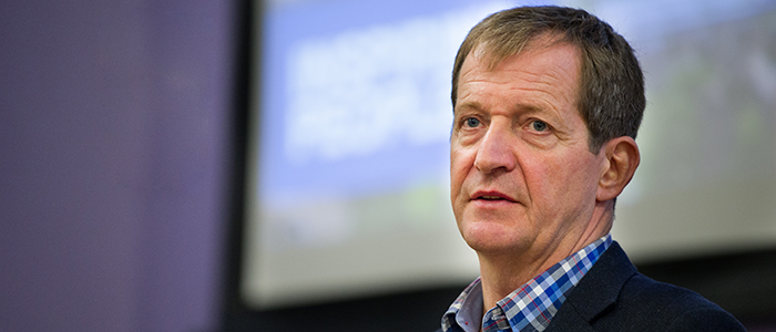 Image of Alastair Campbell