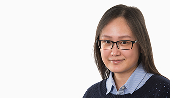 October 2017: Dr Wenya Cheng, Lecturer in Applied Economics