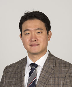 OCtober 2017: Dr Dong-Hyu Kim, Lecturer in International Business and Enterprise