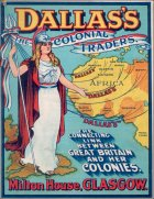 Front cover of Dallas's Ltd Catalogue, circa. 1915 (GUAS Ref: HF 15/7/1/22.  House of Fraser Archive.  Copyright reserved.).