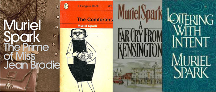 Muriel Spark Symposium to celebrate the life of one of Scotland's greatest literary talents