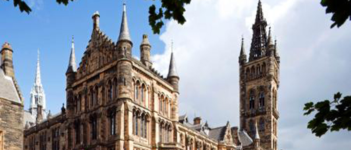 RSE Fellowships for seven UofG researchers
