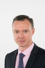 Dr Dmitri Vinogradov, Senior Lecturer in Corporate Finance and Banking