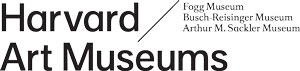 Harvard Art Museums logo