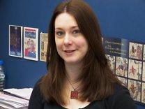 Dr Victoria Price - media_57364_en
