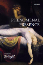Phenomenal Presence book cover