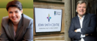 Ed Balls and Ruth Davidson are to join the John Smith Centre for Public Service at the University of Glasgow.