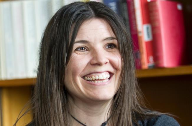 Professor Fiona Macpherson 650