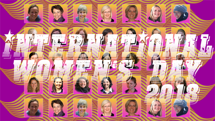 Small pic cropped from IWD2018 poster