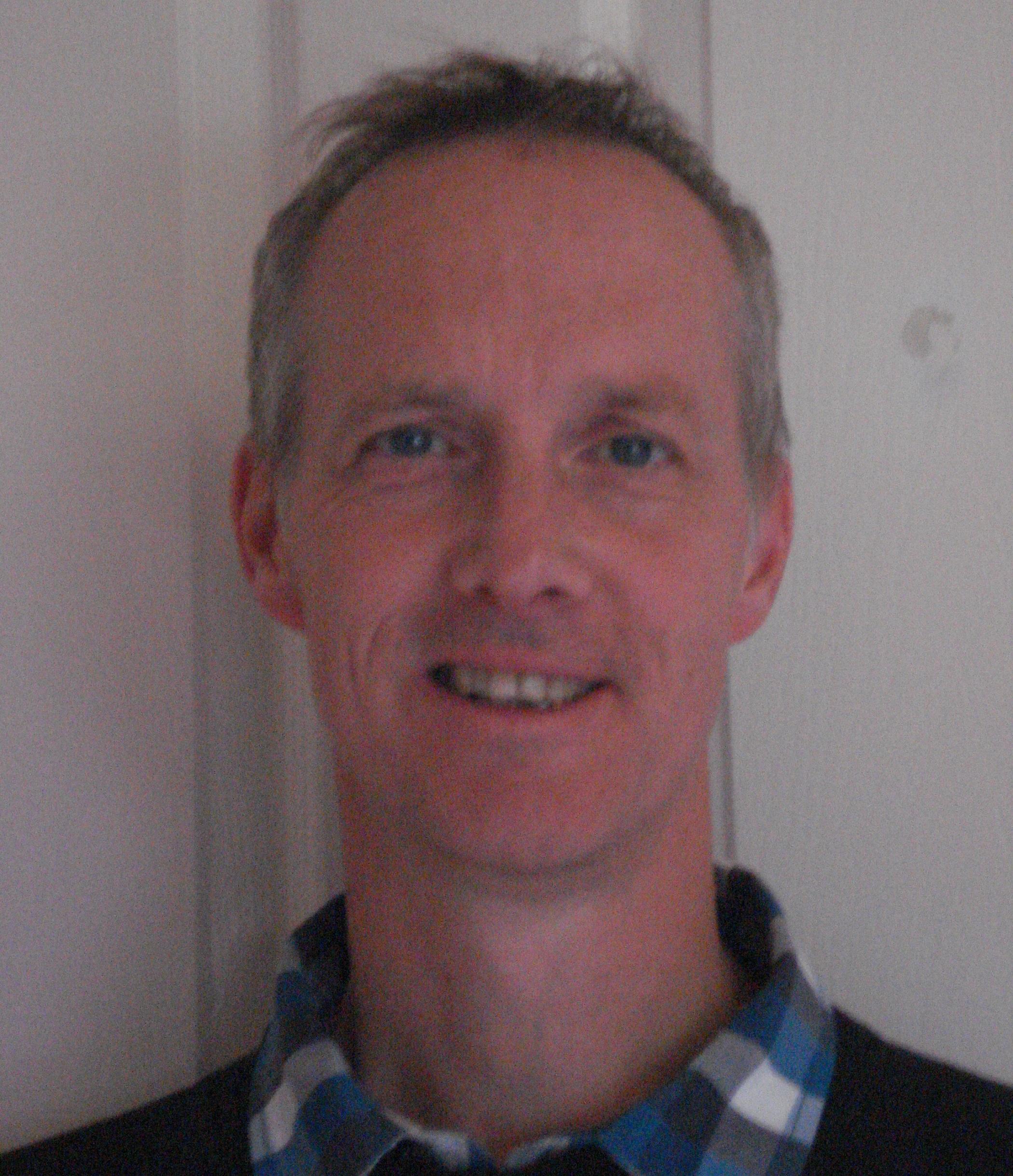Theo Van Heijnsbergen