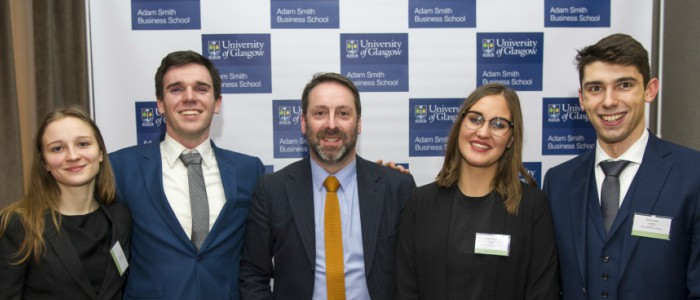 Business Case Comp Winners 2018