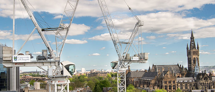 Tower cranes 700x300