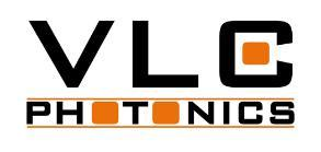 VLC Photonics Logo