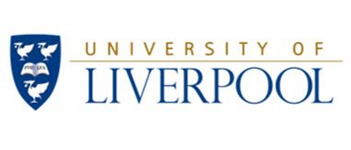 Logo of Liverpool University