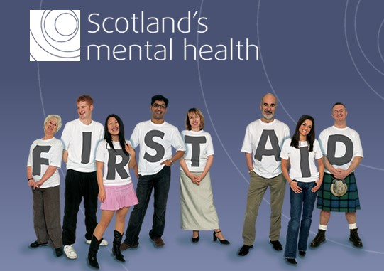 Scotland's mental health