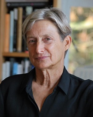 Professor Judith Butler Gifford Lectures 2018