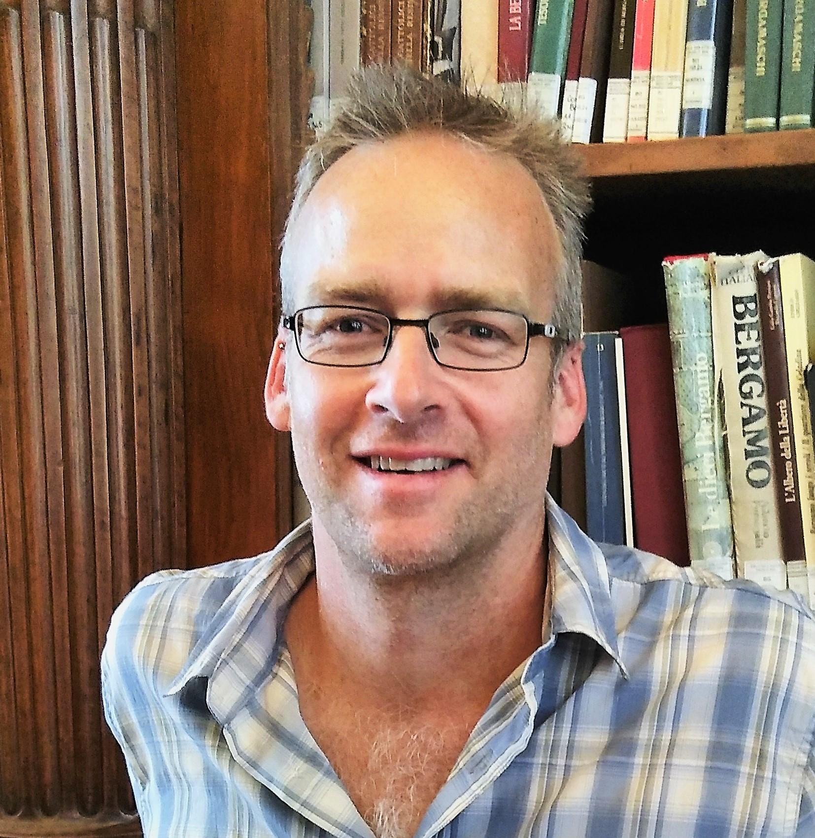Grant Hopcraft