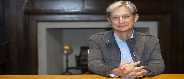 Gifford Lecture 2018 Judith Butler 700 x 300