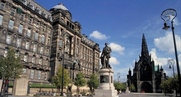 University of Glasgow - Schools - School of Medicine