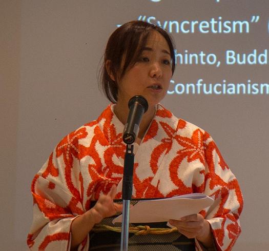 Saeko Yazaki