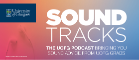 Sound tracks nav tile header