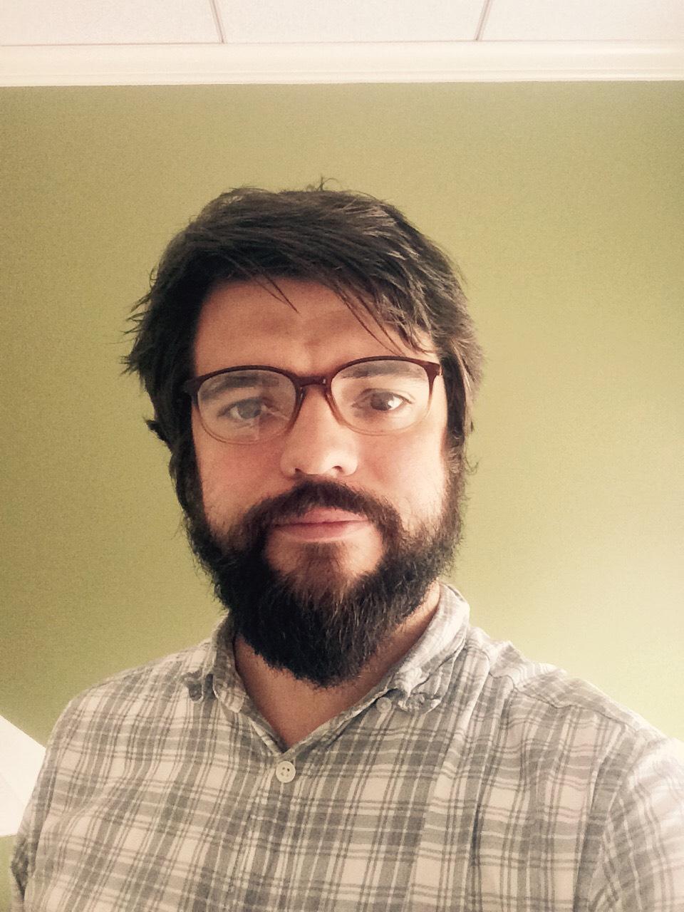 Corey Gibson