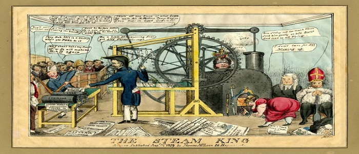 The 1820s: Innovation and Diffusion 700x300