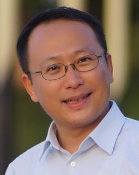 John Xiaogang Shi