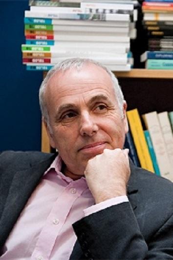 Philip Schlesinger