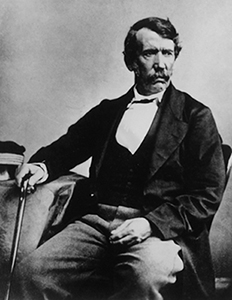Image of David Livingstone