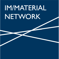 immaterial logo