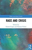 Book Cover: Race and Crises - Satname Virdee