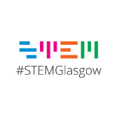 STEM Glasgow logo