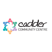 Cadder community centre logo