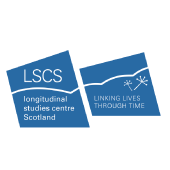 Longitudinal Studies Centre Scotland LSCS logo