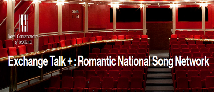 Exchange Talk + Romantic National Song Network