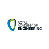 Royal Academy of Engineering - RAE - logo