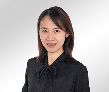 Professor Cathy Yi-Hsuan Chen, Professor in Corporate Finance and Banking