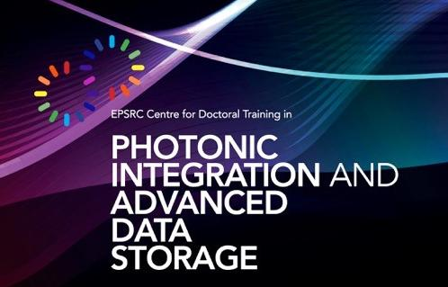 EPSRC Centre for Doctoral Training