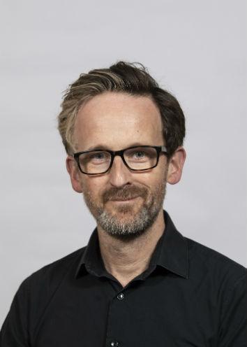 Matthew Dalby