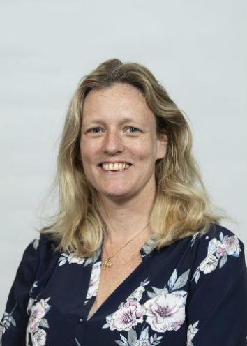 Helen Walden
