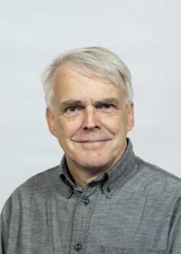 Julian Dow