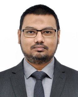Muhammad Faisol Chowdhury, PhD student in Management