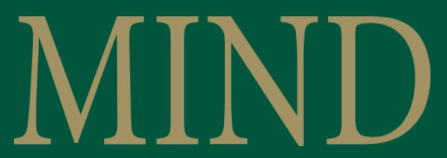 logo: Dark green background with gold coloured text which reads