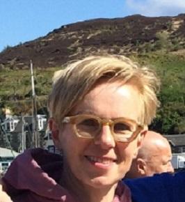 Helen Stoddart